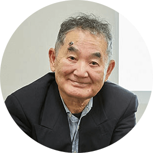 ステップ総合研究所 清永 賢二(きよなが・けんじ)さん