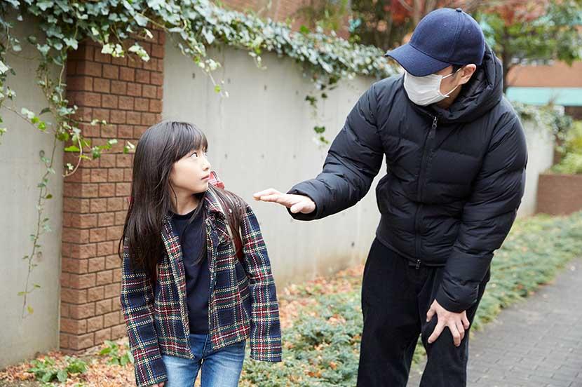わが子に教えておきたい! 元警察官が教える、犯罪ホットスポットと防犯術