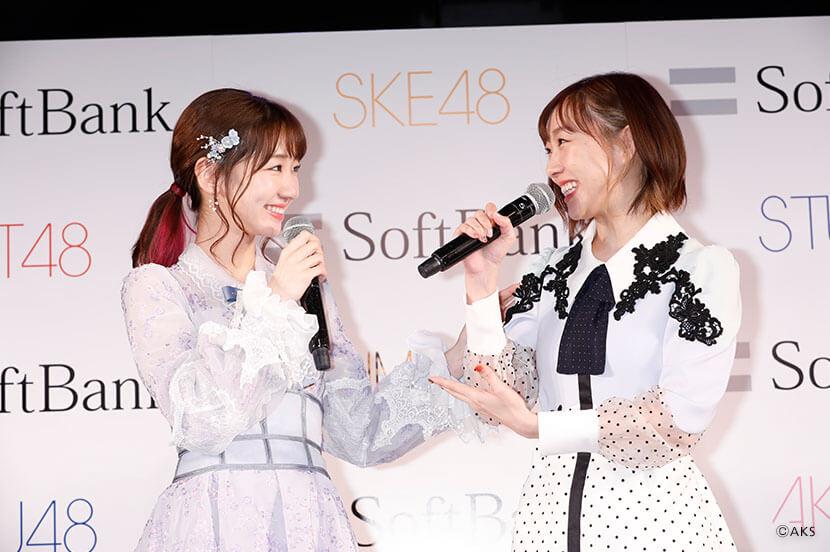 「めっちゃ近い! 触れそう!」AKB48グループメンバーが熱く語る、劇場公演VRライブ配信の推しポイント