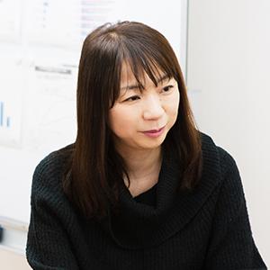 ITジャーナリスト・スマホ安全アドバイザー 鈴木朋子(すずき・ともこ)