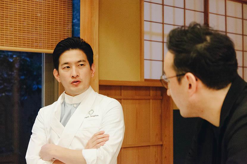 今や世界中が大注目。海外における日本食事情