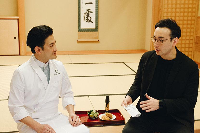 海外は日本食材が手に入りにくい? 中小企業の抱える輸出の課題とは
