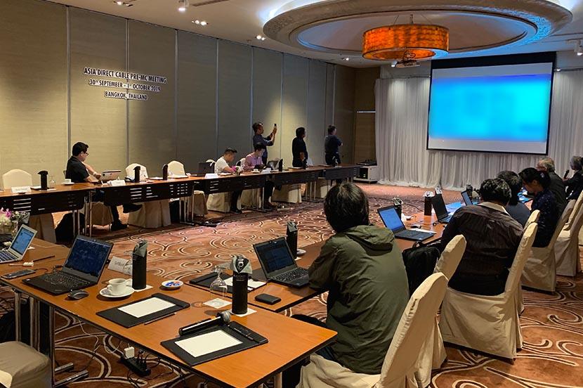 アジアと日本の5Gサービスの生命線、海底ケーブルプロジェクト「ADC」に迫る