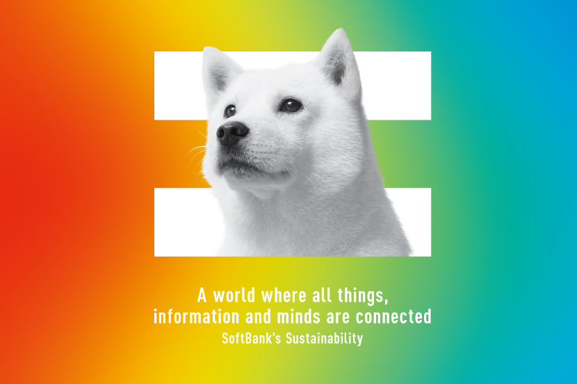 Sustainability - A world where all things, information and minds are connected