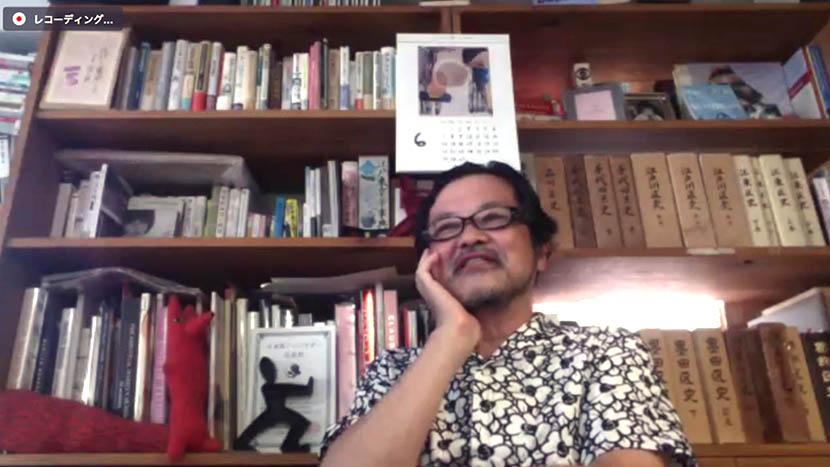 """「通いやすさ」から「第三空間」へ。社会デザイン研究者の三浦展さんに聞く""""withコロナ""""時代の暮らしと住まい"""