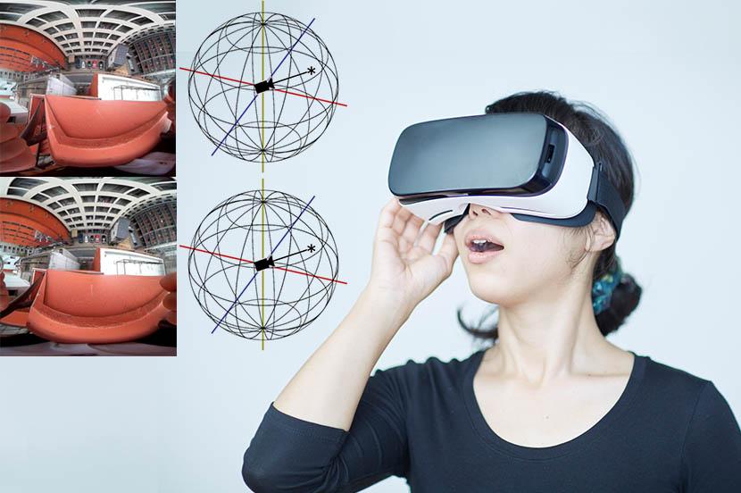 技術の力でバーチャルをよりリアルに! 「VR SQUARE」開発者インタビュー