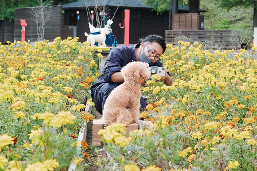 愛犬や愛猫など、ペットの魅力を引き出すスマホ動画撮影のコツ。ペトグラファーが徹底伝授