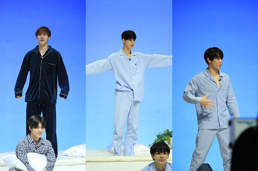 JO1と、パジャマと、歌バトルと。魅惑のJO1 Pajama Party潜入レポート