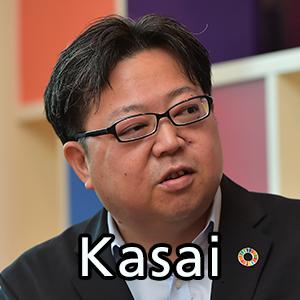 Shintaro Kasai