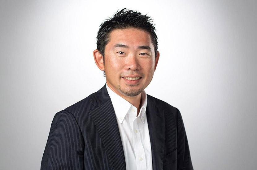 Ryuji Wakikawa