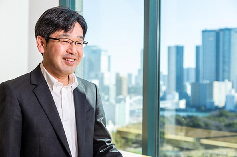 Shinichi Matsuda