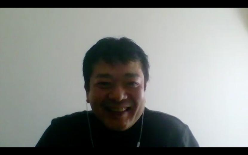 落語家・立川談笑さんに聞く、盛り上がらないオンライン会議のアイスブレイク術【達人シリーズ第2回】