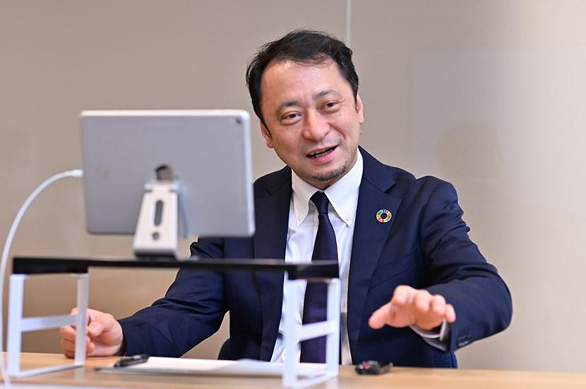 東日本大震災から10年。ICTのチカラで東北の未来の価値づくりを。 − ソフトバンク 宮川潤一 × ヤフー 川邊健太郎 特別対談