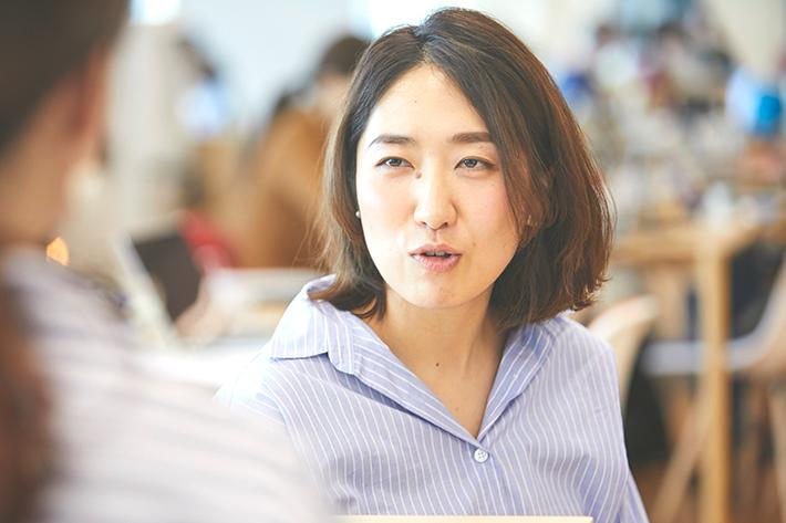 ソフトバンク CSR統括部 木村