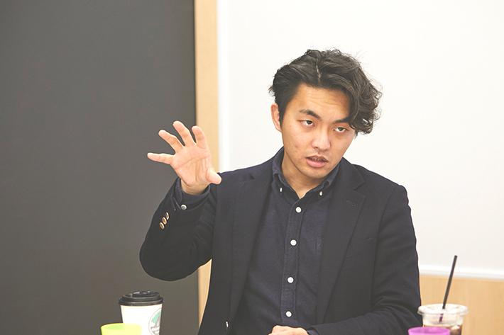 NPO法人soar理事 LITALICO発達ナビ・LITALICO仕事ナビ編集長 鈴木さん