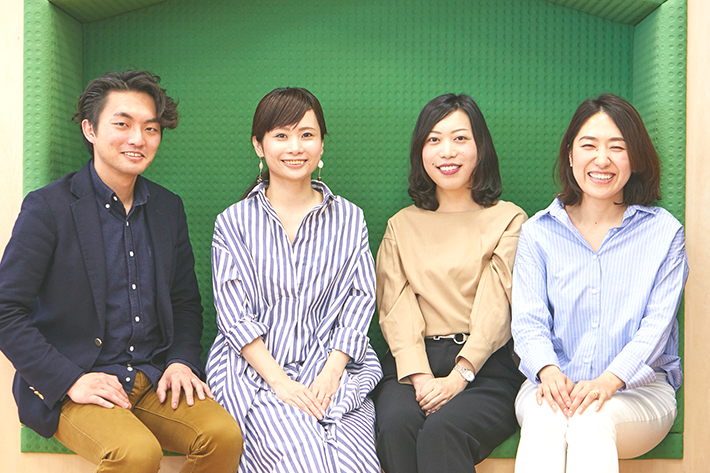 誰もが働きやすい職場づくりに動き出す社会。日本の働き方もこれから変わる?