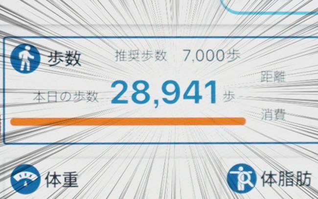 28,941歩!!!
