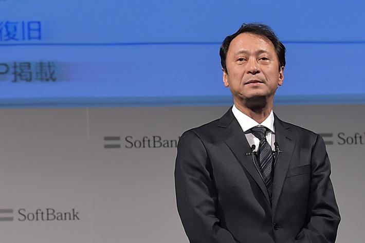 ソフトバンク株式会社が、12月6日に発生したネットワーク障害のお詫びと再発防止策を説明