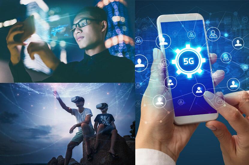 「ただのオヤジと思われたくない」 5Gサービスの未来と挑戦の軌跡を無線設計のシニアネットワークディレクターが語る