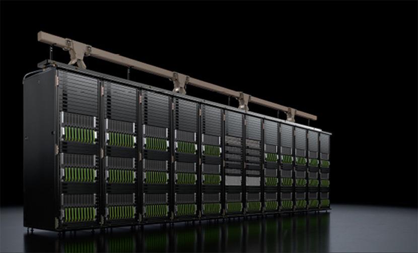 「GeForce NOW Powered by SoftBank」の設備イメージ