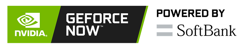 GeForce NOW Powered by SoftBank