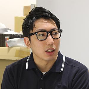 ソフトバンク銀座店 店長 大熊 翔(おおくま・しょう)