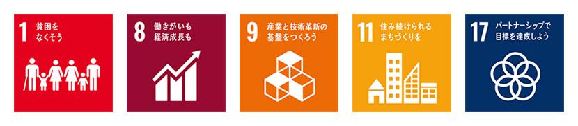 DX(デジタル・トランスフォーメーション)による社会・産業の構築