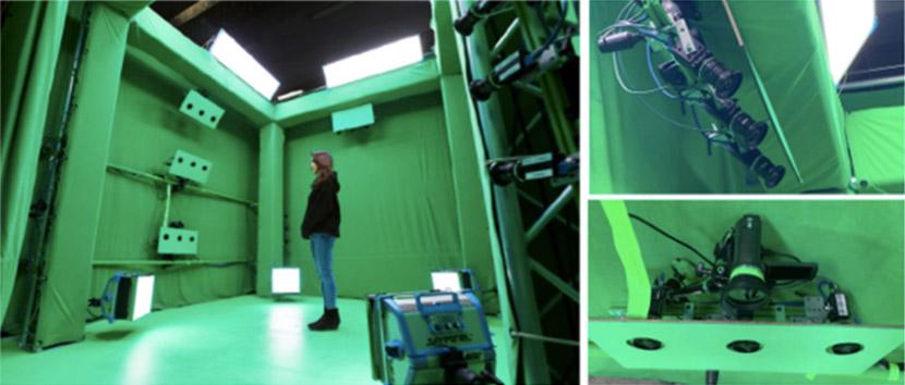 xRスタジオ