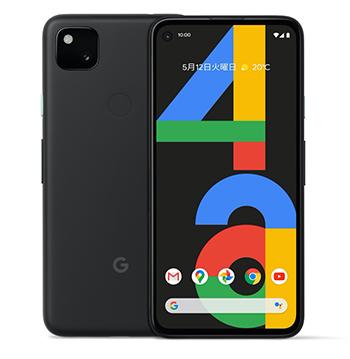 Google Pixe 4a