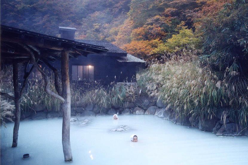 入浴といえば温泉。温泉の効能を日本温泉協会に聞いてみた