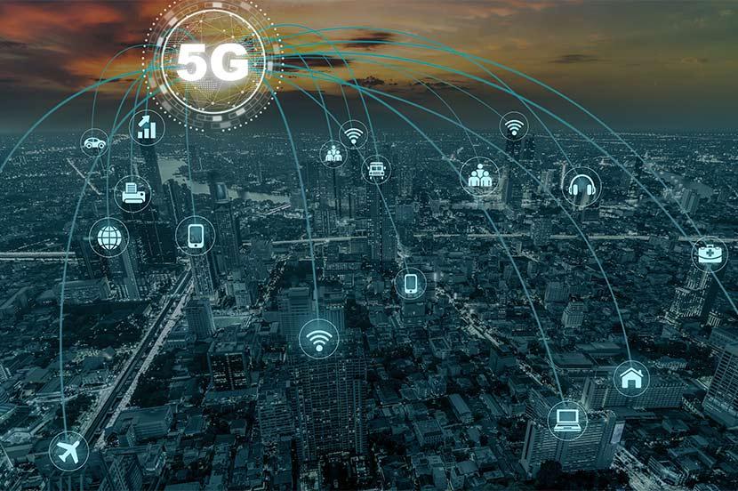 パケ詰まりは5Gで緩和される? 5Gの要素技術であるMassive MIMOが有効なワケ