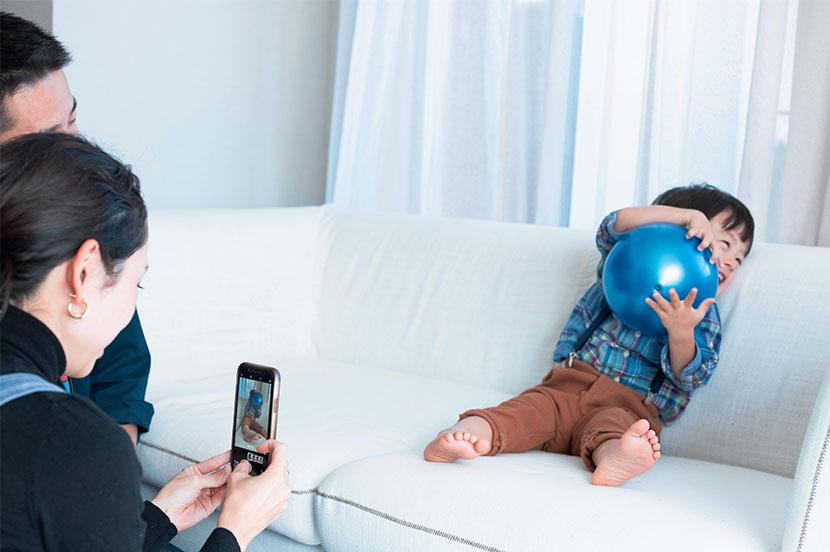 子どもをスマホでかわいく撮りたい! 写真のプロ、鈴木心さんが教える撮影テクニック