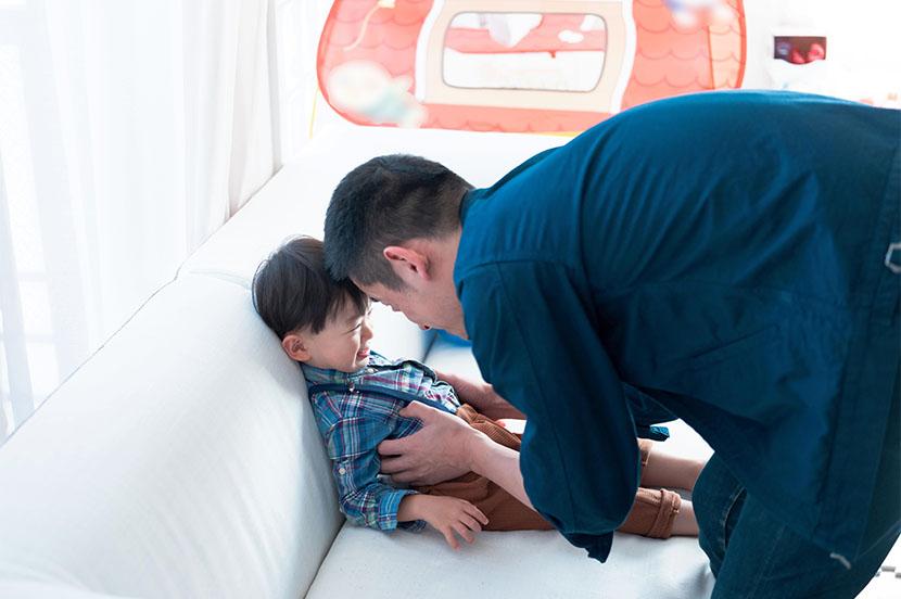 これまで3万人以上の家族を撮影してきた鈴木心さん。そんな彼にとって「子どもの写真」とは?