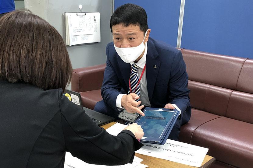 自治体の特命アドバイザーとして働き方改革や未来のまちづくりを推進-地方創生の取り組み(福岡県中間市)