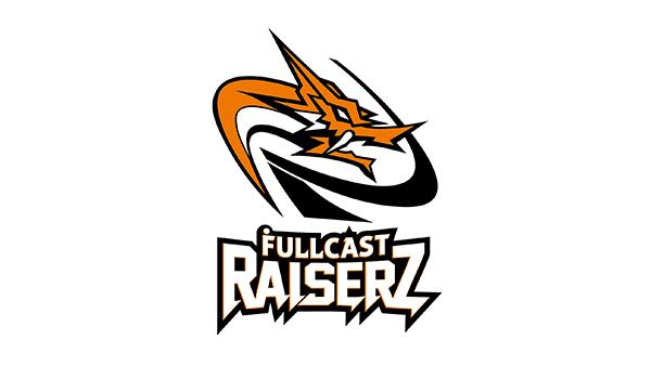 FULLCAST RAISERZ