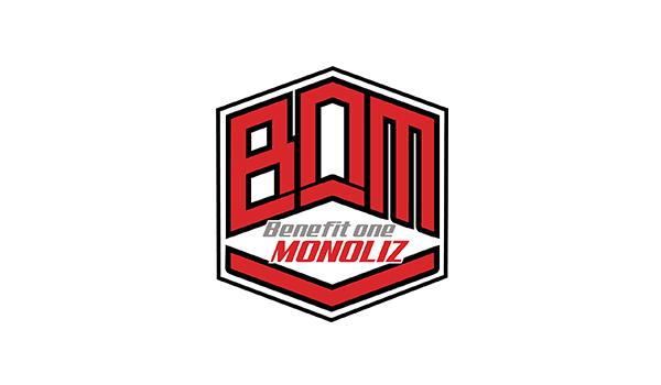 Benefit one MONOLIZ
