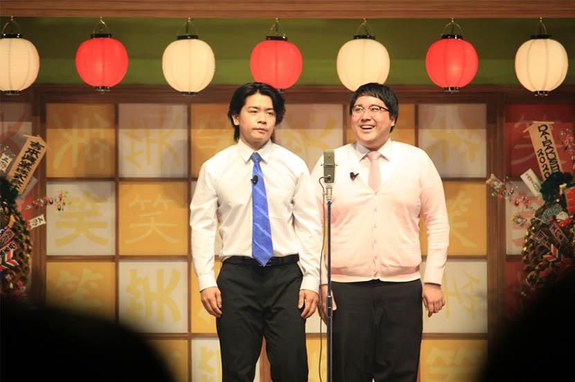 OWARAI IS NOT DEAD! 人気芸人50組以上が集結「YOSHIMOTO presents DAIBAKUSHOW 2020」潜入レポート
