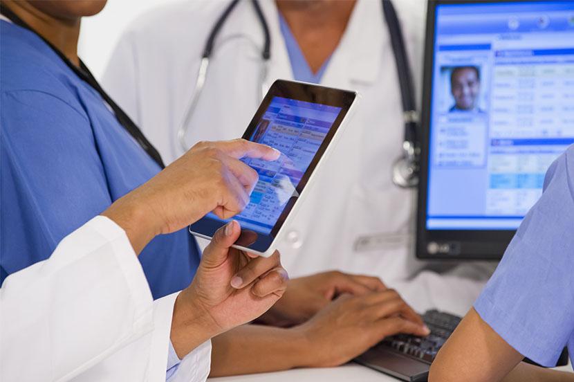 電子カルテやAI問診。医療・ヘルスケアのデジタル化の動き