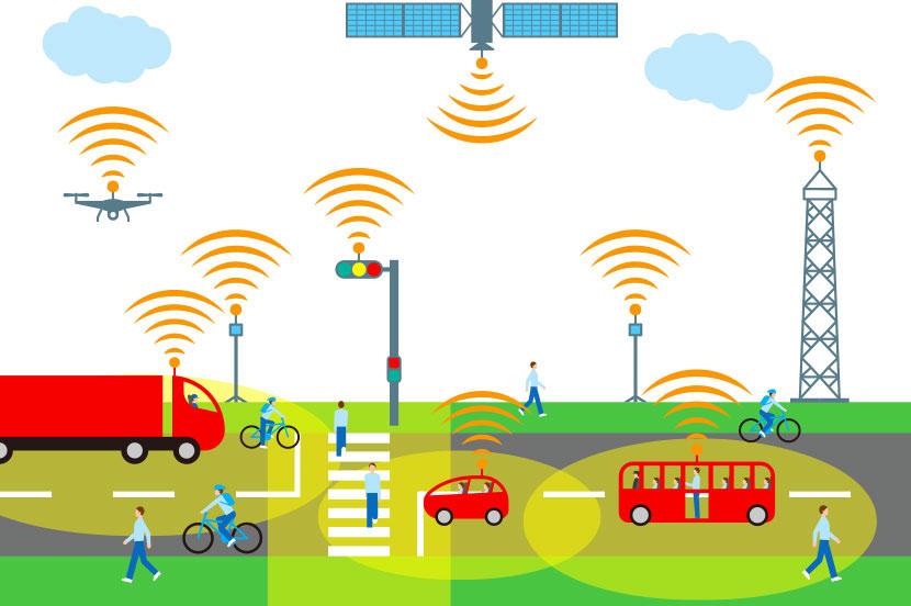 安全な自動運転走行を可能にする高精度測位サービス「ichimill」。技術者インタビュー