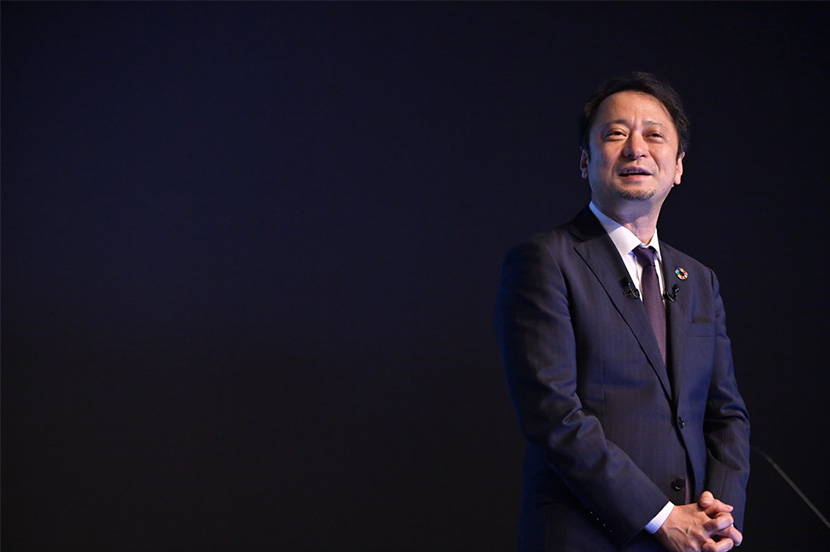 "SoftBank Corp. Q3 FY2020 Earnings: Future CEO Charts Course to Transform Company Into a ""Digital Platformer"""