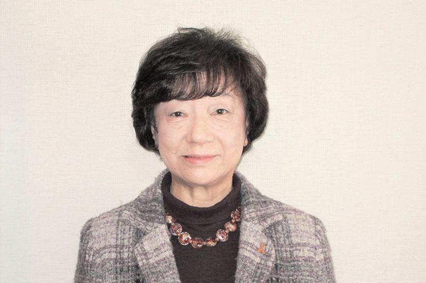 代表理事の小林さん
