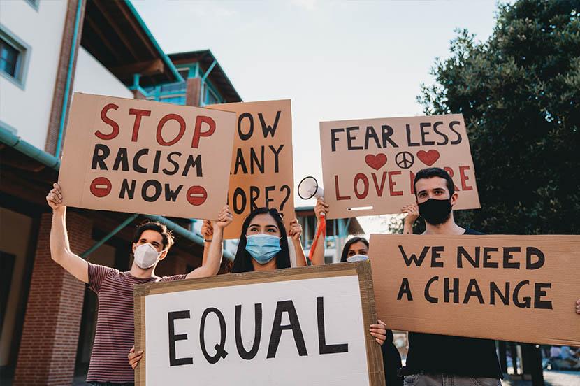 SDGsの目標目標10「人や国の不平等をなくそう」。すべての人が平等なチャンスを得るために(3分で分かるSDGs)