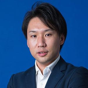 株式会社MaaS Tech Japan 日高洋祐(ひだか・ようすけ)