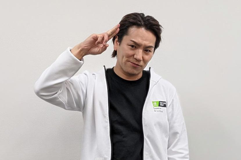「ゲーム実況ってロケに似てる」狩野英孝さんインタビュー