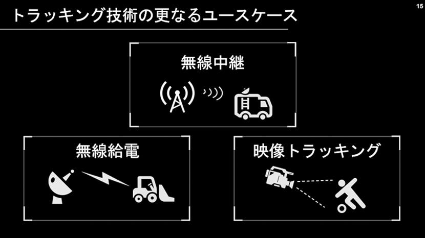 光無線通信の実用化のために、優れたトラッキング技術を持つニコンと協業