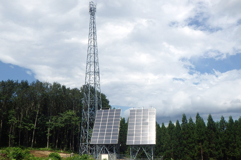 テクノロジー×エネルギーで次世代に持続可能な社会を。(後編)