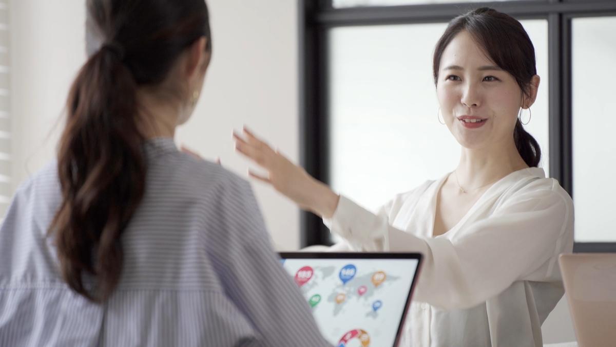女性管理職比率20%へ。有識者を交えた「女性活躍委員会」で今後目指すべき会社像を協議