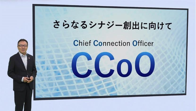 日本のデジタル化が本格始動。最強シナジーでDXパワーを!
