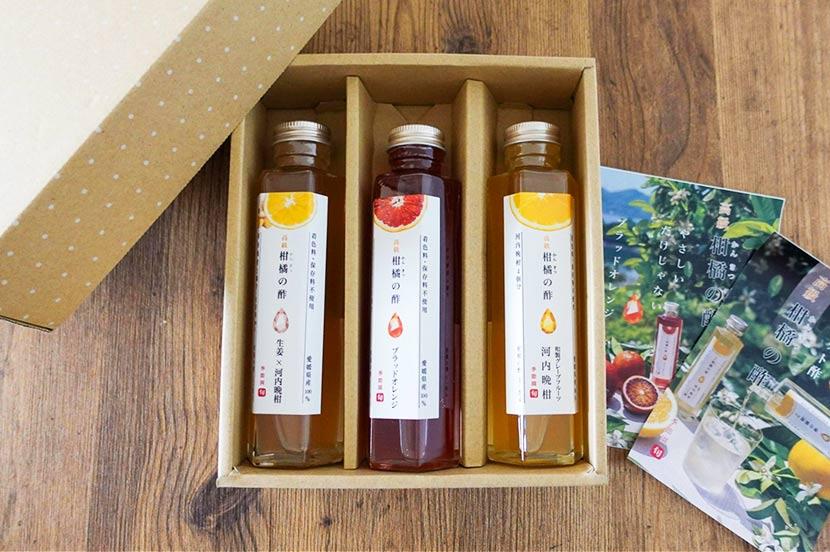 す(酢):飲む酢 フルーツビネガー 5,068円