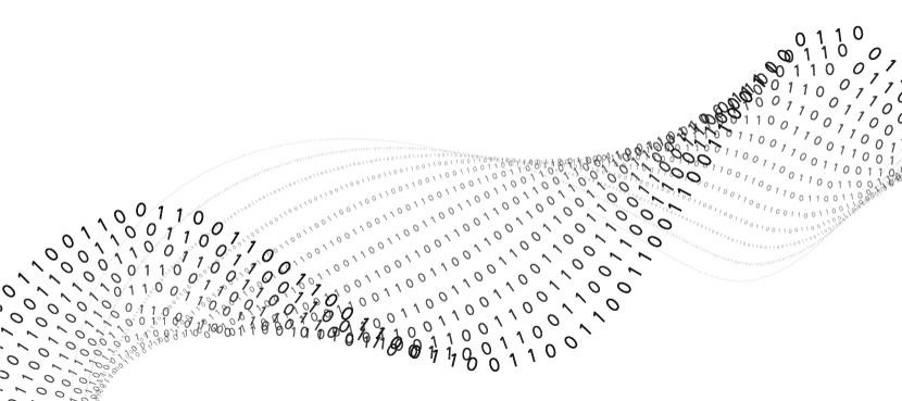 デジタルの根幹「0」「1」を使った、2進法と2進数とは